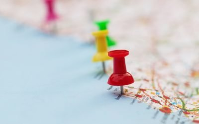 Workflows in Informer 5: Zip2Geo and Google Maps