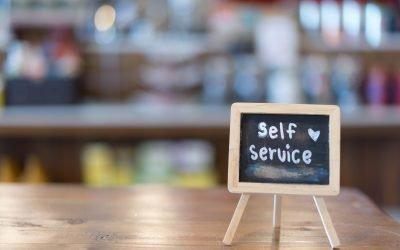 True Self-Service Reporting