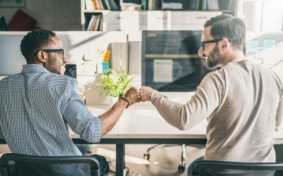 Partnering with the IT organization